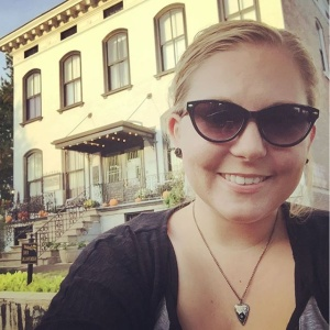 Live Blog: I Was Told A Spirit Tried To Communicate With Me At The Lemp Mansion — So I'm Going Back