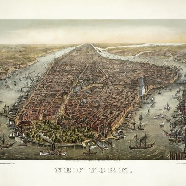 19 Things You Probably Didn't Know About Manhattan