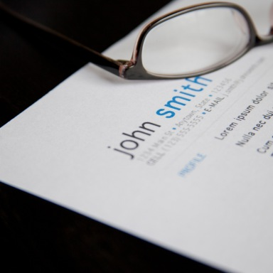 50 Unintentionally Ridiculous (And Stupid) Quotes I've Read On Resumes