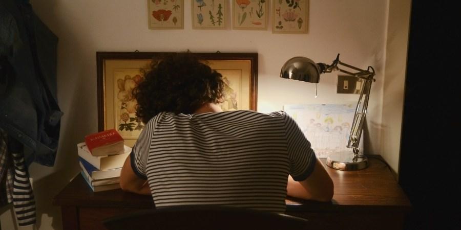 The Unspoken Struggle Of Writer'sRemorse