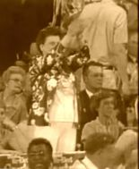 1976 convention crowd applause