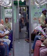 1976 subway next car
