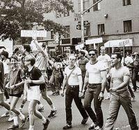1976 village parade