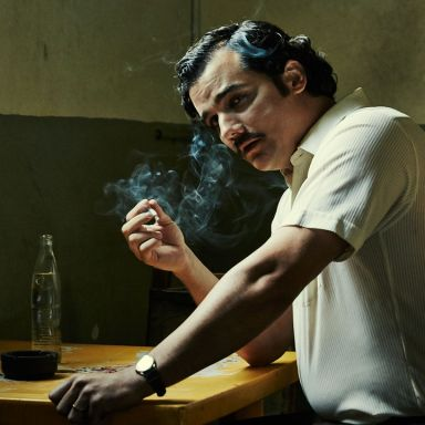 17 Facts You Need To Know About 'Narcos' And The Drug Lord Who Inspired It All