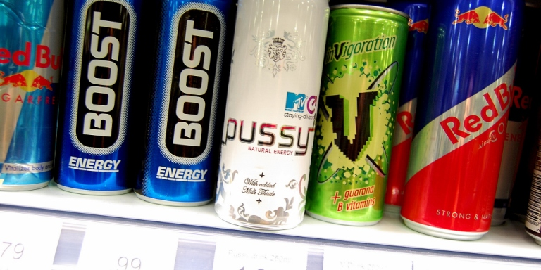 10 Energy Drinks That Don't Exist, But Should