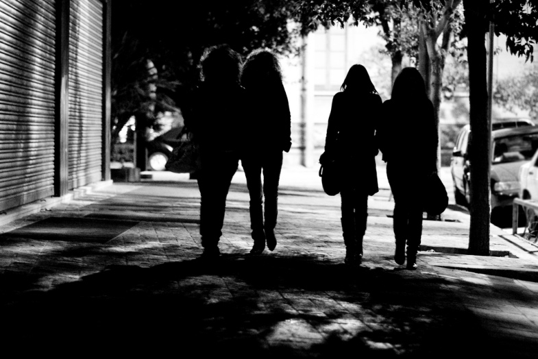 Flickr / Andrea Donato Alemanno