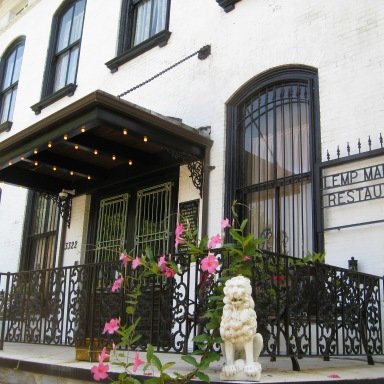 Unearthing The Mysterious Forces Behind The Lemp Mansion Hauntings