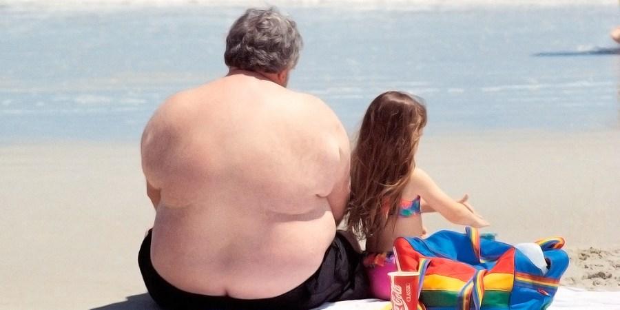 Dear 'Fat' People, (AKAEveryone)