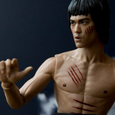 The One Learning Technique That Scared The Heck Out Of Bruce Lee