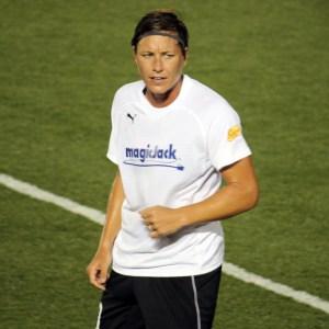 Soccer Without Abby Wambach #ThankYouAbby