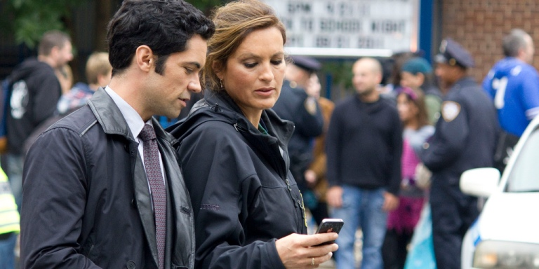 12 Interesting Facts You Probably Didn't Know About 'Law And Order:SVU'