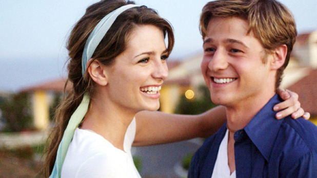 8 Things 'The OC' Taught Us AboutLove