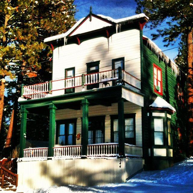 Facebook / Sumpter Bed and Breakfast