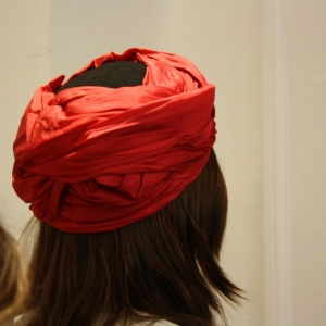 An Indian Woman's Rant About Privilege: White Girls Wearing Turbans