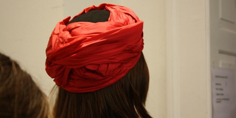 An Indian Woman's Rant About Privilege: White Girls WearingTurbans