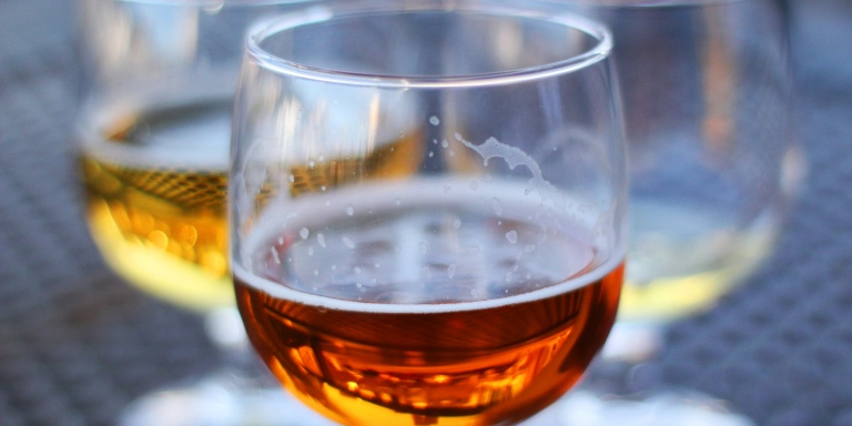 The Hardest Thing About Giving Up Alcohol Isn't StoppingDrinking