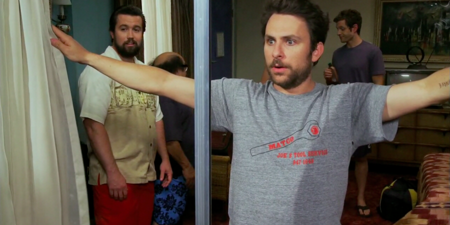 19 Signs You're Secretly The Charlie Kelly Of Your Friend Group