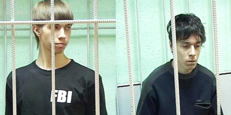 Artyom Anoufriev And Nikita Lytkin: Copycat Teenage Serial Killers Of DnepropetrovskManiacs