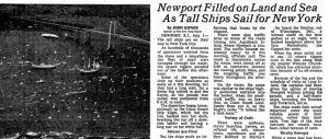 bicentennial newport ships