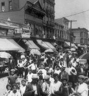 Brownsville 1920s