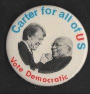 Carter MLKSr. button