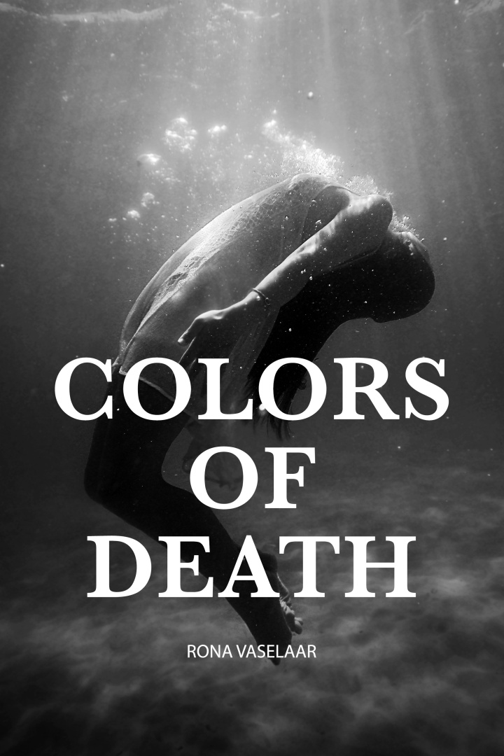 Colors of Death, Fifteen Tales of Horror