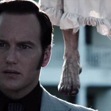The Brutal Truth Behind 5 'Fictional' Horror Movies About Hauntings And Demonic Possession