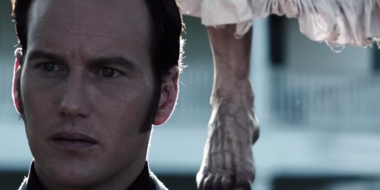 The Brutal Truth Behind 5 'Fictional' Horror Movies About Hauntings And DemonicPossession
