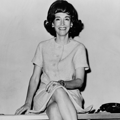35 Killer Quotes From First-Rate Feminist Helen Gurley Brown On Love, Work, Sex And More