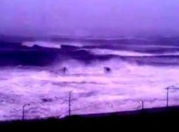 hurricane boardwalk