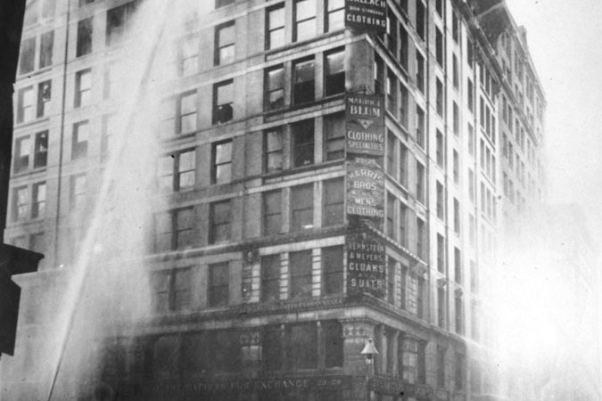 I Took A Chance And Signed Up For A Tour Of New York City's Most HauntedLocations