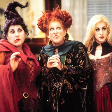 13 Movies To Watch When You Love Halloween But Hate Horror Films