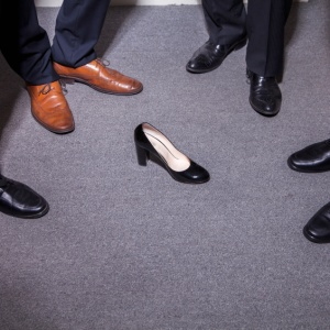 Gender Bias: Are You Aware Of Yours?