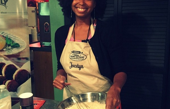What Do Food Bloggers Do? An Interview With Chicago's Blogger To Cookbook Author, JocelynAdams