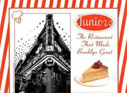 Junior's book