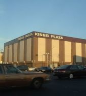 kings plaza corner