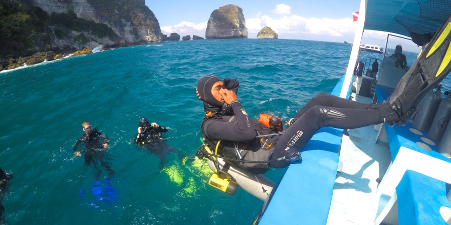 9 Things That Will Convince You To Learn To Scuba Dive