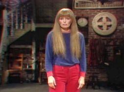 Louise Lasser SNL