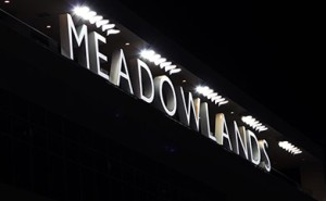 meadowlands lights