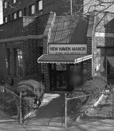 new haven manor