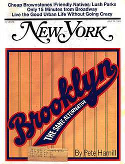 New York Mag 1969 Bklyn