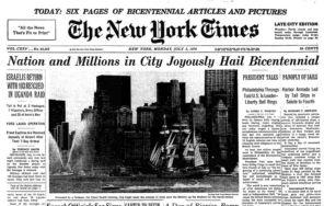 nyt july 5 1976