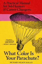 parachute first edition