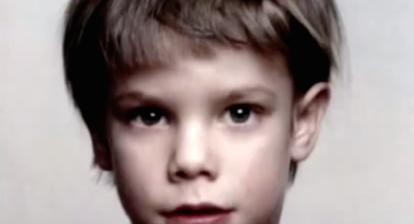 Have You Seen Me? 14 Unsolved Missing-Children Cases