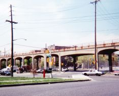 Rockaway Freeway