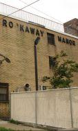 rockaway manor
