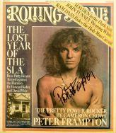 Rolling Stone Frampton