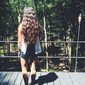 9 Honestly Simple Ways I Keep My Long Hair Healthy