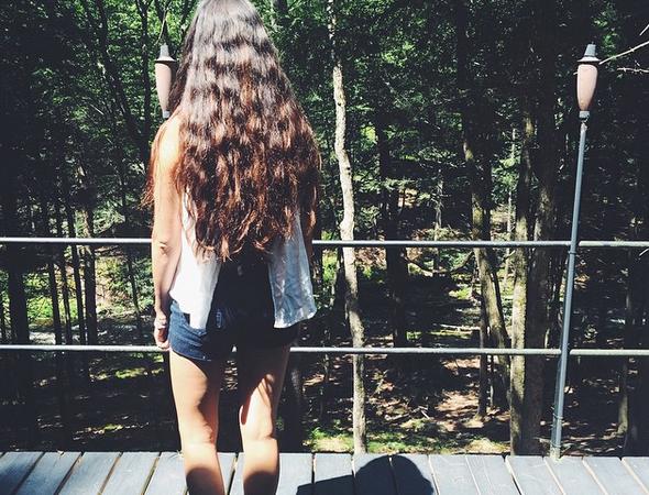 9 Honestly Simple Ways I Keep My Long HairHealthy
