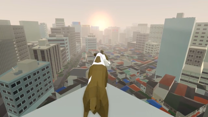 In This New Video Game You Play An Adorable Lost Puppy Who Just Wants To FindHome